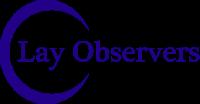 Lay Observers Logo